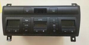 AUDI VW A2 A3 8Z Klimabetätigung Heizbetätigung 8Z0820043 5HB008185-00  ORIGINAL
