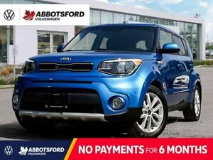 2019 Kia Soul +   No Accidents   Bluetooth   Backup Camera   Heated Front Seats   Cruise Control!  