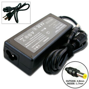 Details about AC Adapter Charger For HP Pavilion DV8000 DV9000 432309-001  Laptop Power Supply