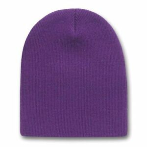 Solid-Beanie