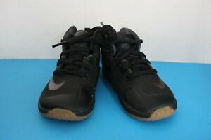 59eeec86aac5 NIKE~Lebron XIII~Baby Toddler~Size 6 C~Black Anthracite SNEAKERS ...