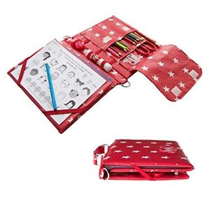 Pipity Activity Case Arts And Crafts Set With Built In