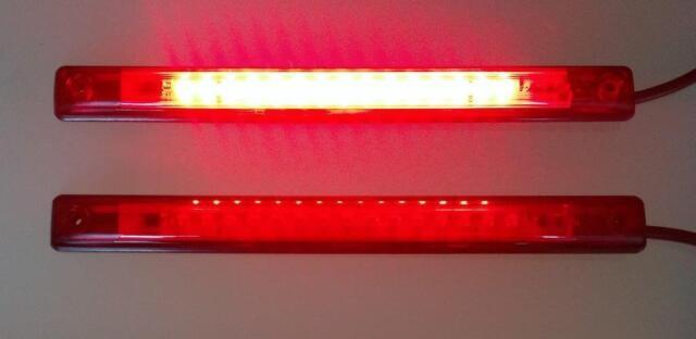 LED -  Bremsleuchte  / Bremsleuchten / PKW / LKW / Anhänger Leuchten