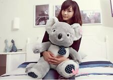 9-inch Height burton BURTON 9740457 Gray Koala Plush Toy