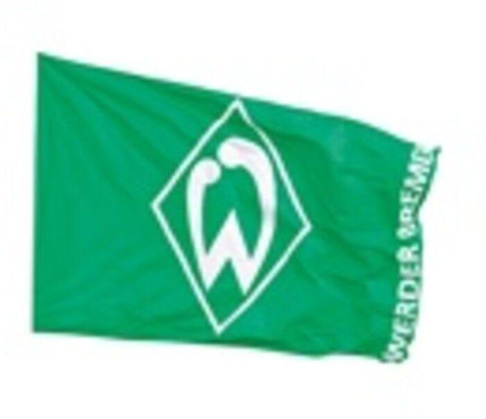 Hissflagge Hissflagge Hissflagge Fahne Werder Bremen Flagge - 200 x 300 cm f4089d