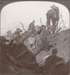 Contalmaison-In-3-Day-Fight-We-Oust-the-Enemy-From-Their-Underground-Galleries