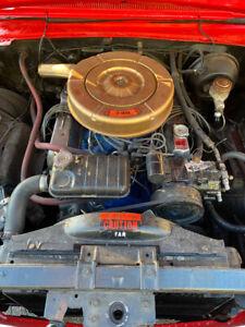 1954 Ford Marauder