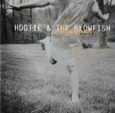 HOOTIE & THE BLOWFISH : MUSICAL CHAIRS / CD (ATLANTIC RECORDING 1998)