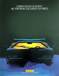 Lamborghini Countach Purple- 1 of 25,000! (Matchbox