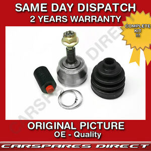 VOLVO-C70-2-0-2-3-2-4-OUTER-CV-JOINT-AND-CV-BOOT-KIT-1997-2005-BRAND-NEW