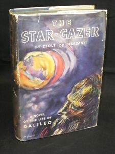 Zsolt-De-Harsanyi-THE-STAR-GAZER-Life-of-Galileo-1939