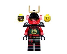 Lego Figur Ninjago Samurai X  Nya njo132  71216 70750
