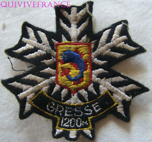 SK1348 - PATCH SKI GRESSE 1200M EseO0QRB-09090837-520498905