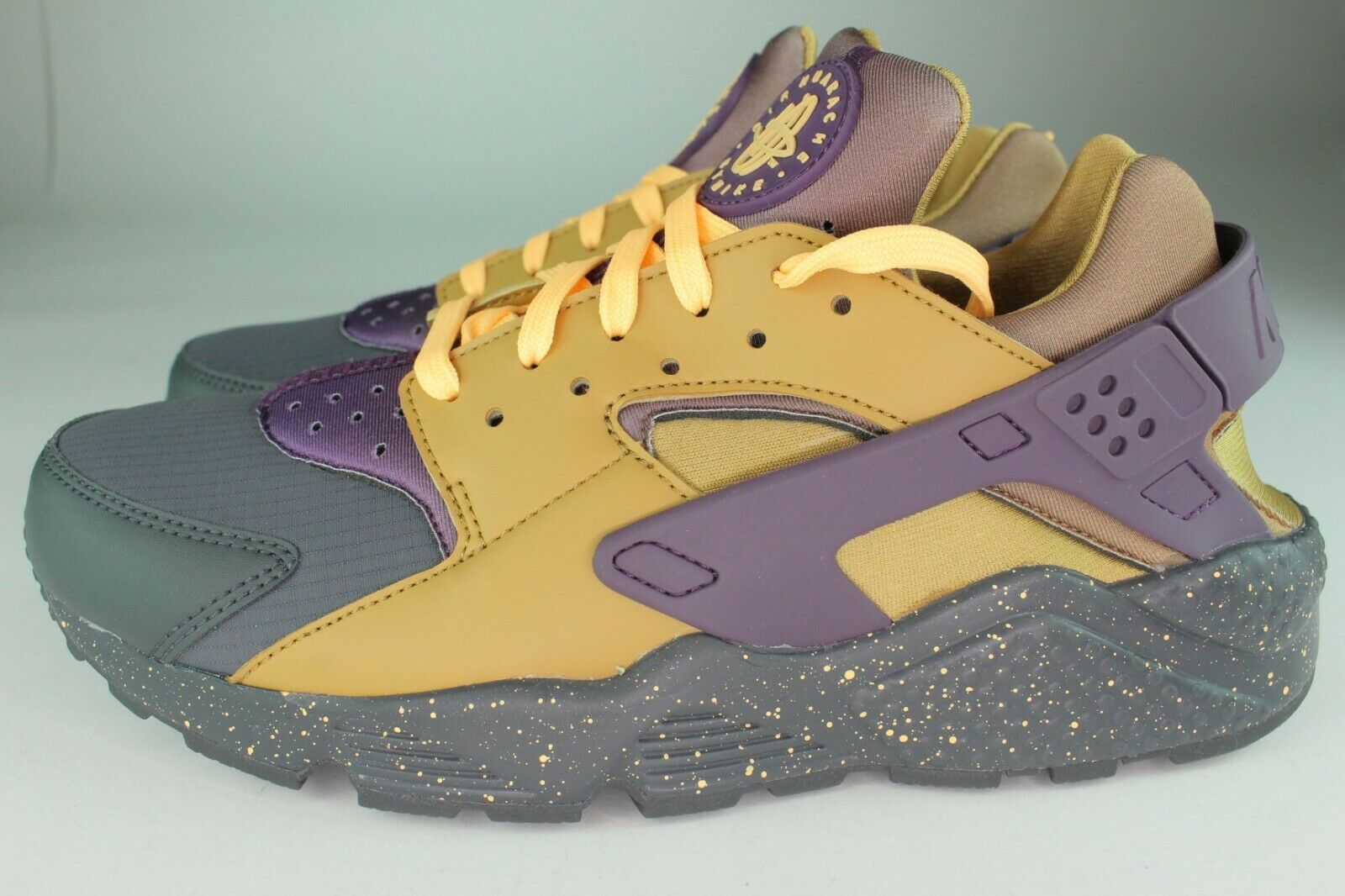 innovative design 41164 9cd63 NIKE AIR HUARACHE RUN PREMIUM MEN SIZE 10.0 10.0 10.0 NEW TINKER HATFIELD  COMFORTABLE ba4308