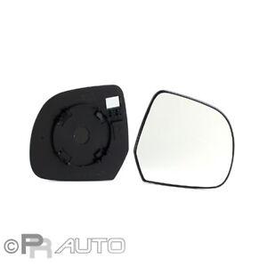 Spiegelglas beheizbar rechts für  Dacia Dokker 12