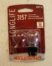 2 Pack 6418LL Light Bulb Courtesy Dome Engine vu Sylvania Long Life