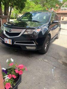 2011 Acura MDX -
