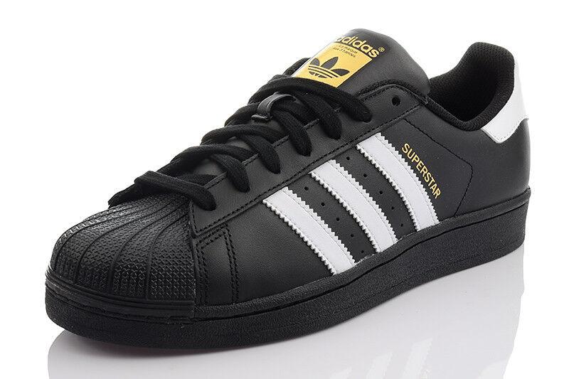 Adidas ORIGINALS Superstar Foundation Turnschuhe Herrenschuhe Turnschuhe B27140