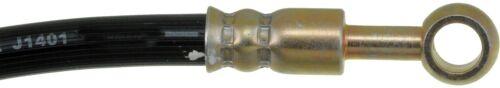 Brake Hydraulic Hose Front Right Dorman H620088