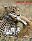 Food Chains and Webs by Andrew Solway (Paperback / softback, 2012)