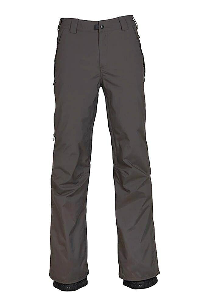 686 Men's STANDARD Snow 2019 Pants - Charcoal - Medium - NWT