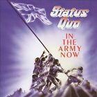 In the Army Now [Bonus Tracks] by Status Quo (UK) (CD, Jan-2006, Universal)