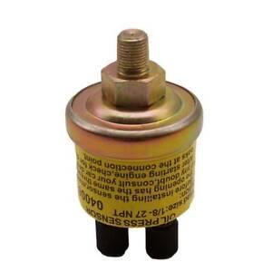 1-8-NPT-Sensor-fuer-Zusatz-Instrument-Anzeige-Universal-Sendeeinheit-14-2-150-PSI