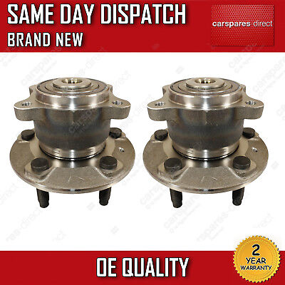 2005-ONWARDS X2 FRONT WHEEL BEARING KIT  *NEW* M300 CHEVROLET AVEO,KALOS,SPARK