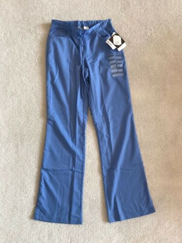 Grey/'s Anat Women/'s 5PKT 4232T Drawstring and Elastic Pants XXS Ciel Blue NWT