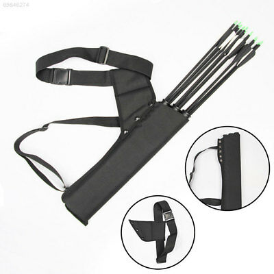 7797 Arrow Preservation Bow Hunting Bow Arrows Holder Bag Portable Bow Quiver