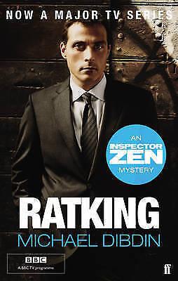 Ratking (Aurelio Zen 01), Dibdin, Michael, Good Book