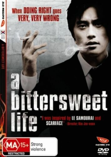 1 of 1 - A Bittersweet Life (DVD, 2006)