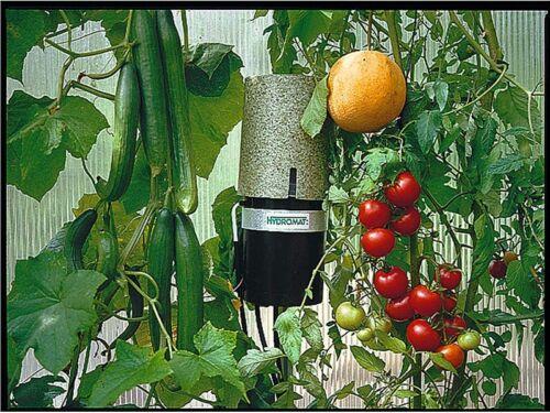 Hydromat Termo Bewässerungsanlage Set mit 50 Tropfstäben Tröpfchenbewässerung