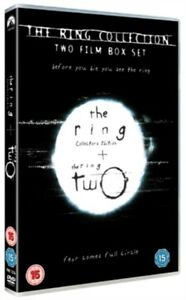 The-Ring-The-Ring-2-DVD-Nuovo-DVD-PHE1376