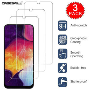 Samsung-Galaxy-A10S-A70-A50-A40-A30-A20-A10-HD-Tempered-Glass-Screen-Protector