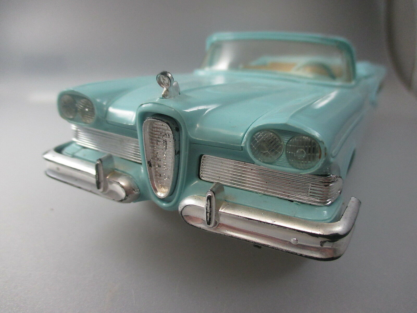 Office  US PROMO Car, 1 25, Nearly Comme neuf condition, FORD EDSEL cabriolet 1958