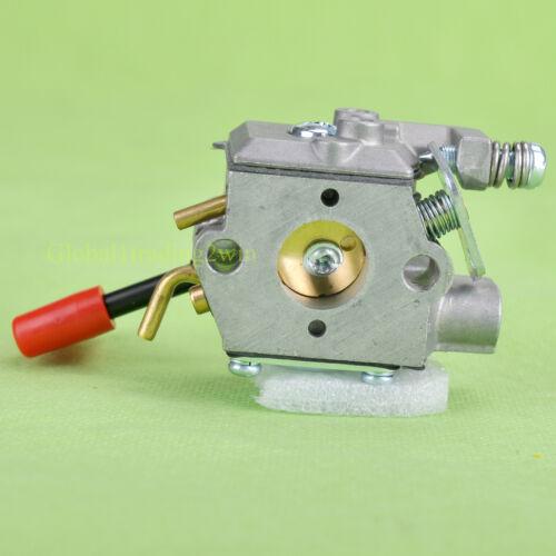 Carburetor Gasket kit for Craftsman Poulan BC3150 PPB100 WT-628 530071637