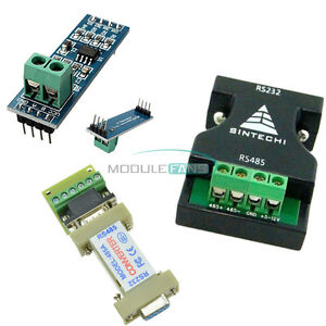 Max485 module ttl rs 232 rs232 to rs 485 rs485 12km serial image is loading max485 module ttl rs 232 rs232 to rs sciox Images