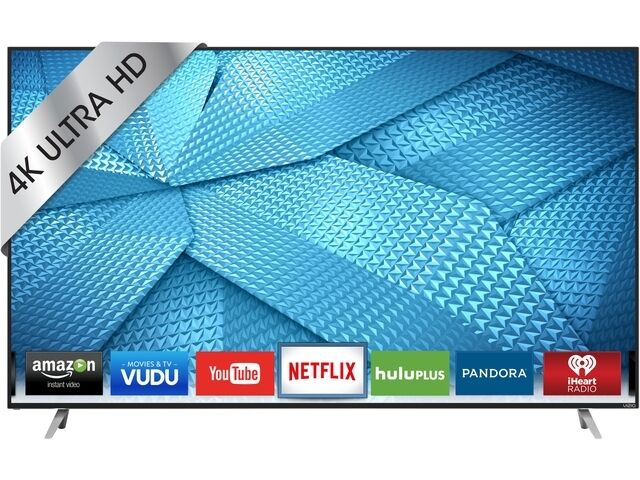 "VIZIO M70-C3 70"" Class 4K Ultra HD 240Hz Smart LED TV"