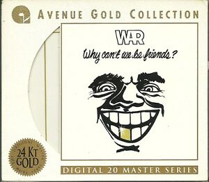 Etait-WHY-CAN-039-T-WE-BE-FRIENDS-24-Ct-Gold-CD-Avenue-Gold-Collection-Cut-Out