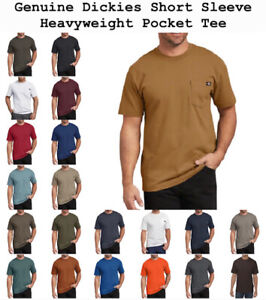 Short Sleeve Heavyweight T Shirt, Dark Brown
