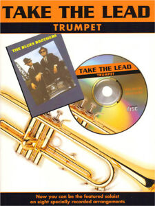 The-Blues-Brothers-Play-Along-fuer-Trompete-Noten-mit-CD