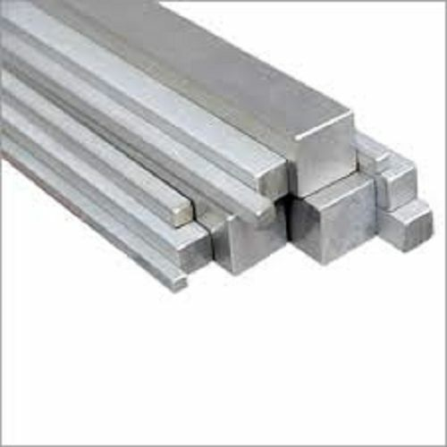 """STAINLESS STEEL SQUARE BAR  1//4/"""" x 1//4/"""" x 36/"""" ALLOY 304"""