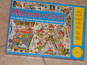 Oktoberfestspiel - sbv / Trinkspiel - Geiersthal, Deutschland - Oktoberfestspiel - sbv / Trinkspiel - Geiersthal, Deutschland