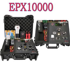 Details about EPX10000 Long Range Underground Diamond Metal Detector Gold  Treasure Hunter