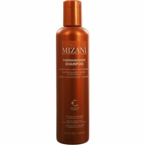 Mizani by Mizani THERMASMOOTH SHAMPOO 8.5OZ + Bonus Gift