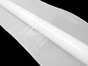 6 m Stangenband WELLENBAND Gardinenband 100mm