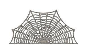 Plasma Cut Metal Shape BUG21-M Spider Web