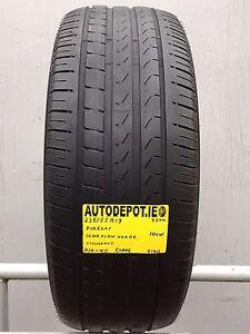 235/55R19 PIRELLI SCORPION VERDE ECOIMPACT 101W Part worn tyre (C1005) - Castlewarden, Co.Kildare, Ireland - 235/55R19 PIRELLI SCORPION VERDE ECOIMPACT 101W Part worn tyre (C1005) - Castlewarden, Co.Kildare, Ireland