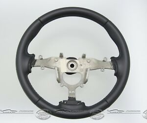 Tuning-Leather-Steering-Wheel-Sports-for-Hyundai-i30-Smooth-Purchase